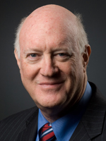 Steve Crocker, Chairman of the Board of ICANN