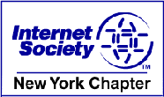 New York Greater Metropolitan Area Chapter of the Internet Society (ISOC-NY)