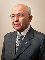 Tijani Ben Jemaa, Vice-Chair of AFRALO
