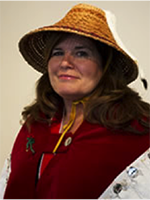 Jacqueline Johnson Pata, Executive Director of National Congress of American Indians