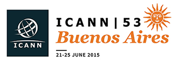 ICANN | 53: Buenos Aires | 21-25 June 2015