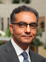 Fadi Chehadé, President and CEO of ICANN